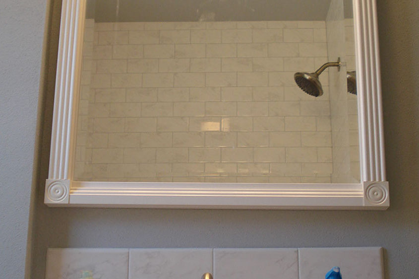 High Quality Contracting Bathroom Remodeling