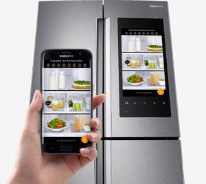 Samsung's Family Hub