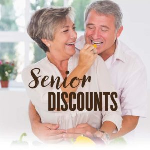 Wisconsin Senior Discounts