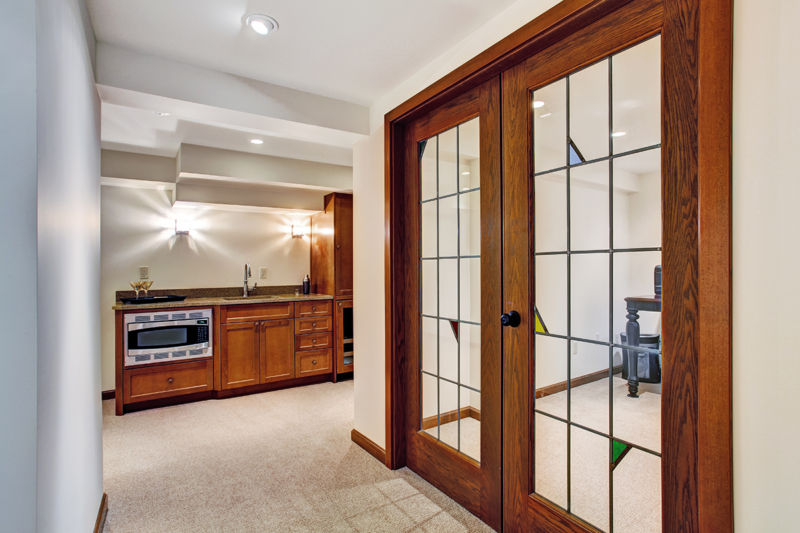 Wisconsin French door installation services