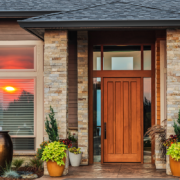 Window/Door Drafts Affect Energy Costs