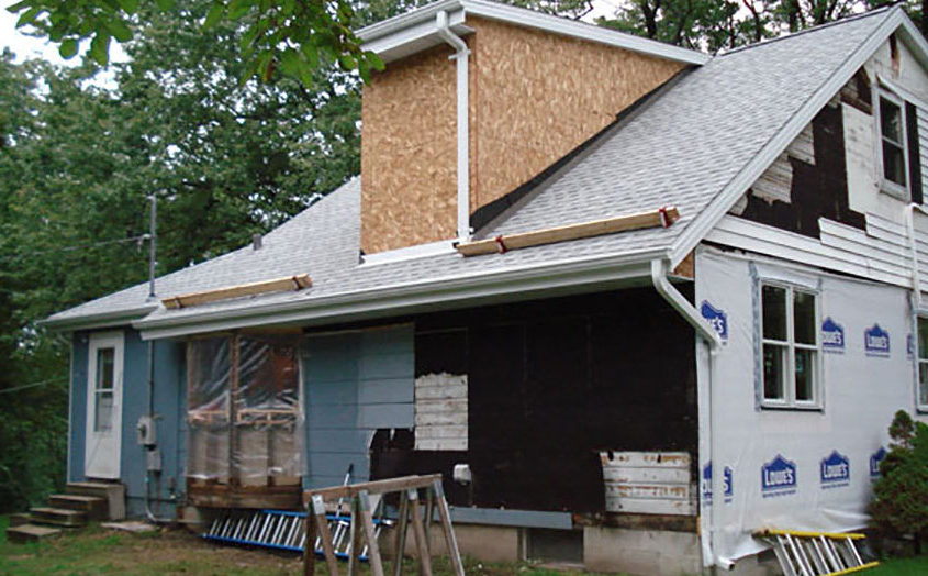 Wisconsin home construction contractor