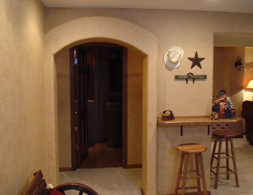 Wisconsin home remodeling contractor High Quality Contracting Inc Franklin, Wisconsin