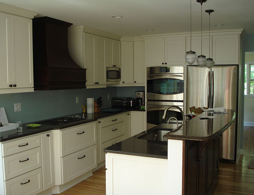2018 kitchen remodeling ROI
