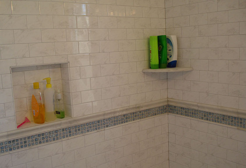 Wisconsin bathroom remodeling contractor High Quality Contracting Inc