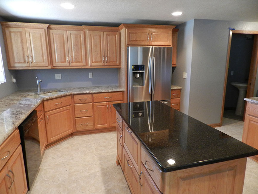 High Quality Contracting kitchen remodeling