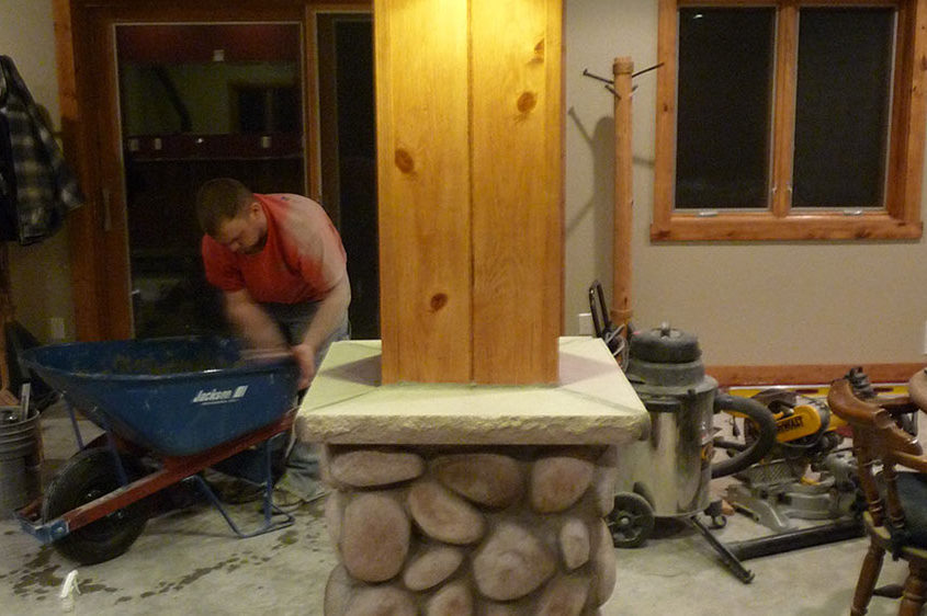 Wisconsin Remodeling Contractor High Quality Contracting Inc