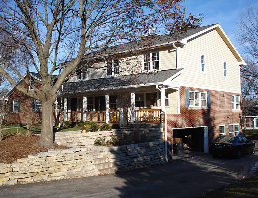 Franklin Wisconsin home construction services