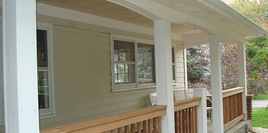 Wisconsin home remodeling contractor High Quality Contracting Inc