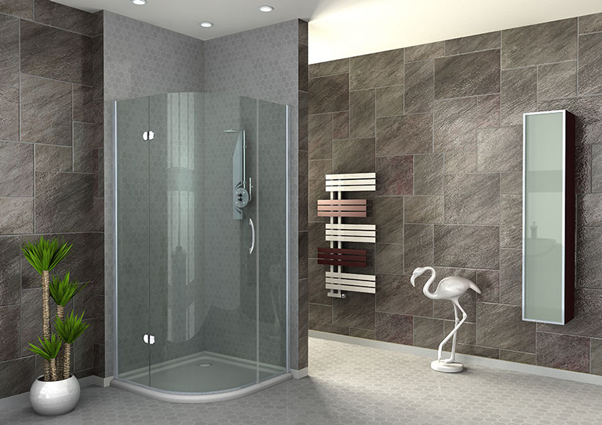 Wisconsin bathroom remodeling contractor High Quality Contracting