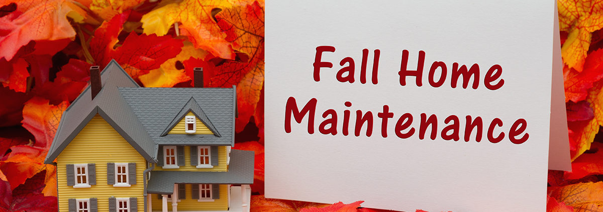Wisconsin Fall Home Maintenance Checklist