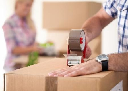 Wisconsin home moving tips