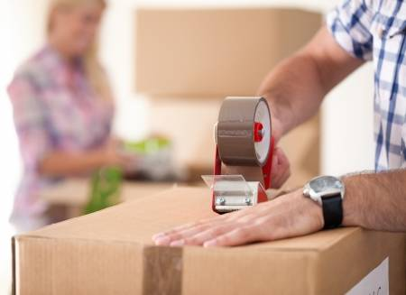 Moving? How to Stay Organized While Packing.