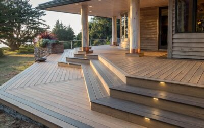 Deck Building Tips For Homeowners