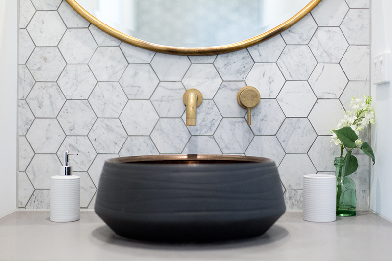 Kitchen or Bath Renovation? Know Your Grout Color!