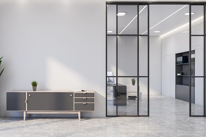 Home Office Design Tips 2021